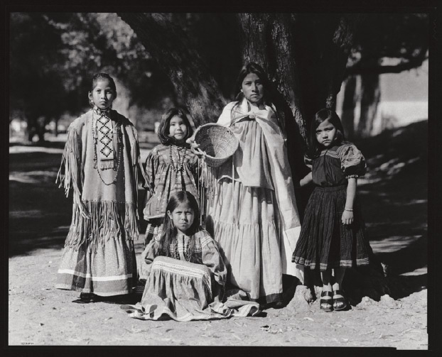 We Walk in Beauty: A Book of Native American Photographs ...